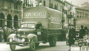 Camionmetanodomenichelli