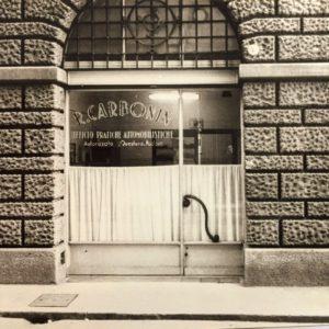 Rino-carbonin-ufficio-pratiche-automobilistiche-Padova